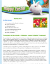 Bond Plastic Surgery Spring 2012 Newsletter